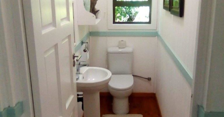 Mar E Sol Complex House 9 - Book With Pontadouro.co.za
