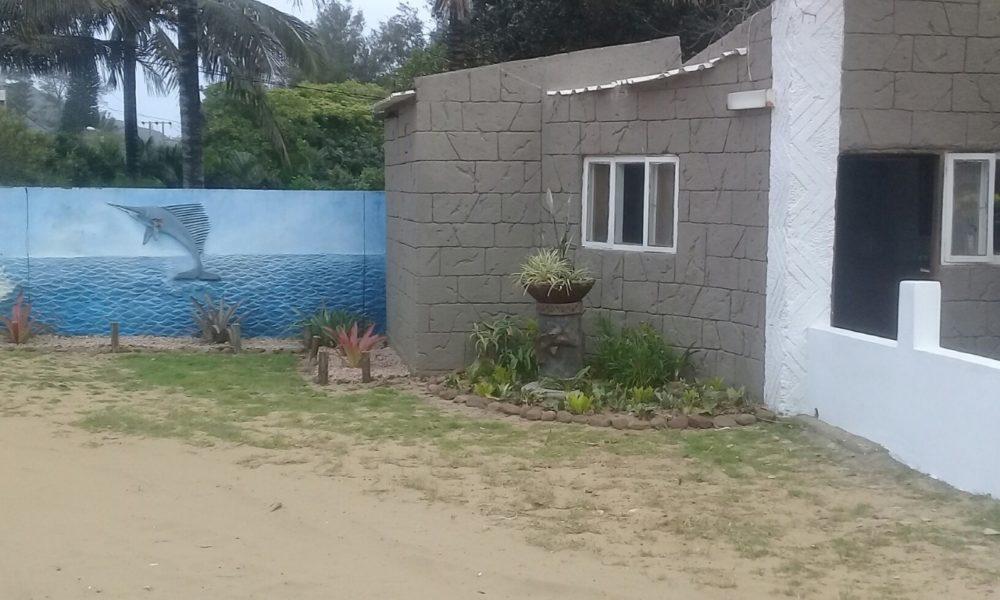 White Shark Resort - Book With Pontadouro.co.za
