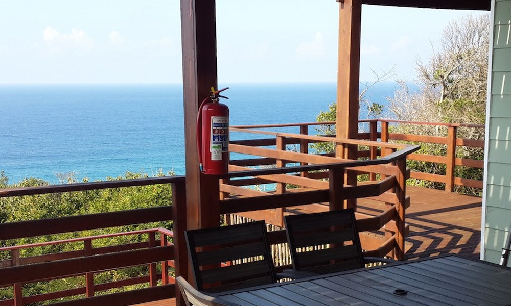 Golden Beach Village Resort Resort- Book With Pontadouro.co.za